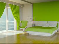 Best Green Bedroom Design Ideas