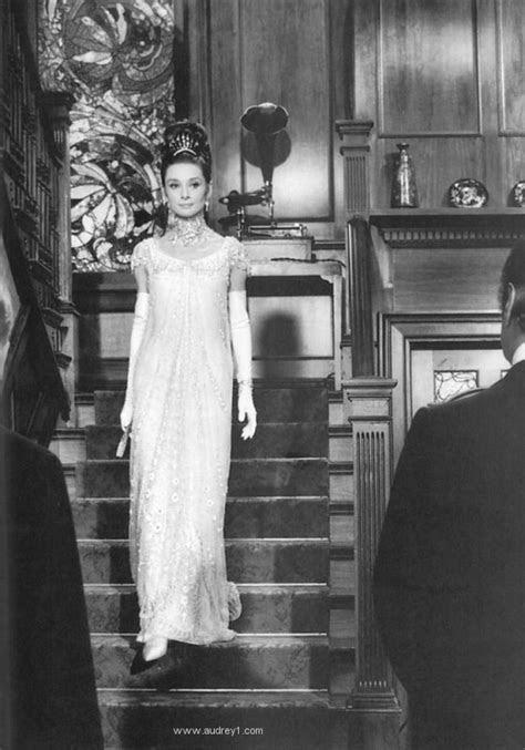 My Fair Lady   'Embassy Ball' gown   vivi dress   Pinterest