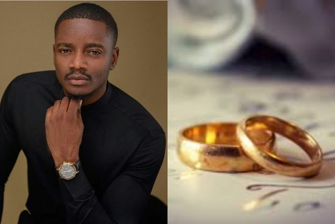 Before You Get Married, Be Very Sure Of The Sexuality Of Your Partner – Leo Dasilvan