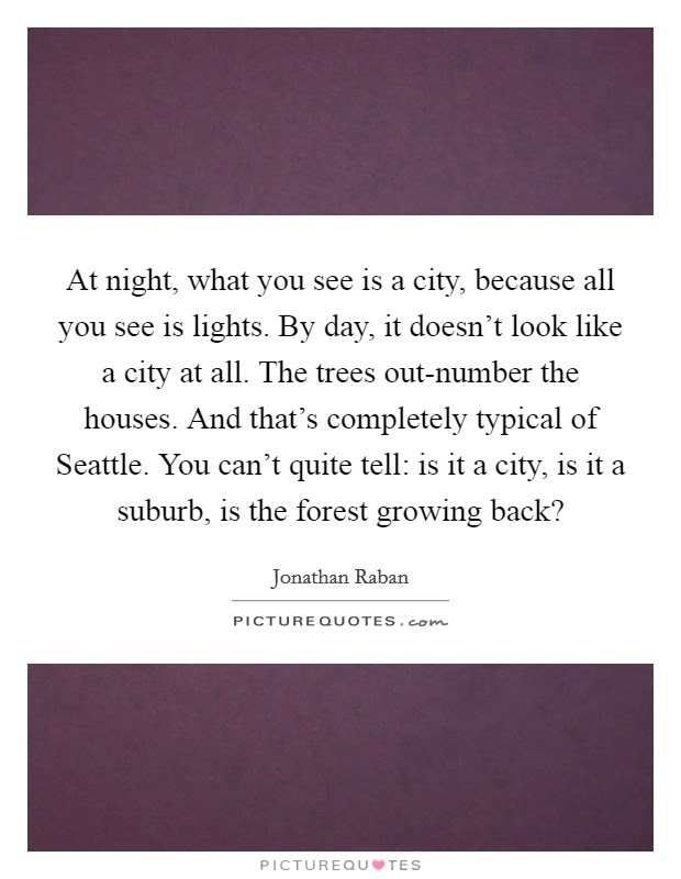 City Lights At Night Quotes Sayings City Lights At Night Picture