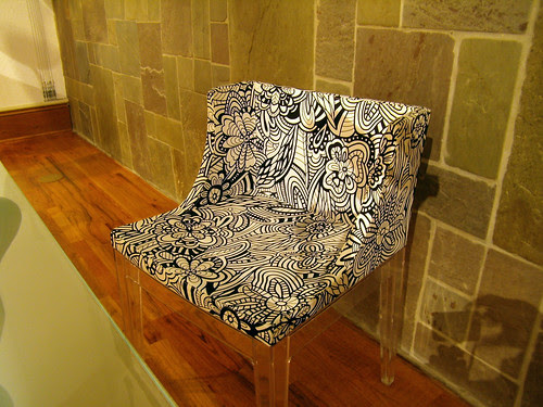 PA151245-2009-10-15-Besharat-Gallery-Upstairs-Chair