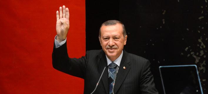Τραγικό λάθος του ΑΠΕ: Ο Ερντογάν δεν μίλησε για δημοψήφισμα στη Θράκη