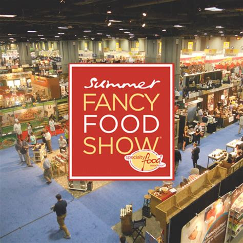summer fancy food show  tartuflanghe