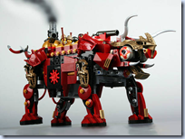 Steam-Dino