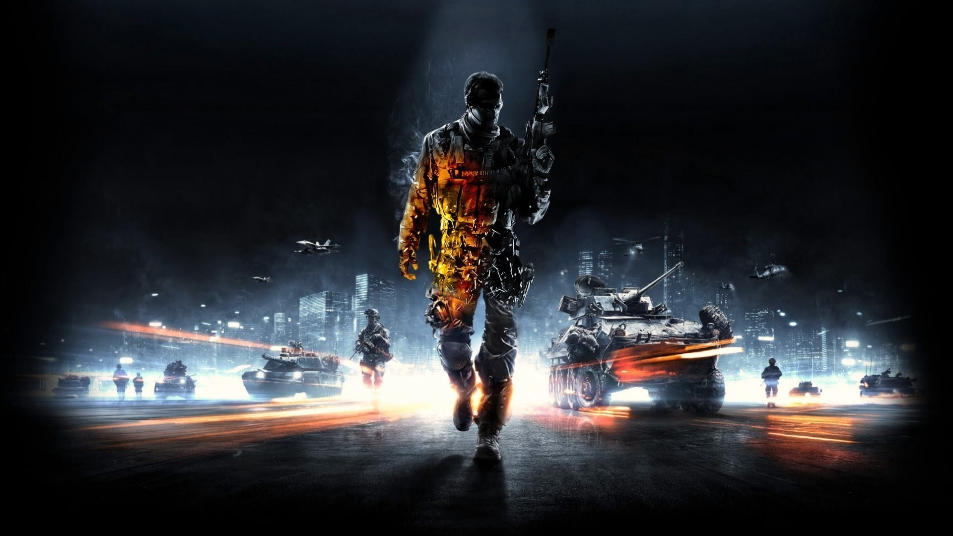 Battlefield 4 Wallpaper 1920x1080 52179