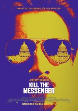 Kill the Messenger Filmplakat