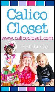 Calico Closet