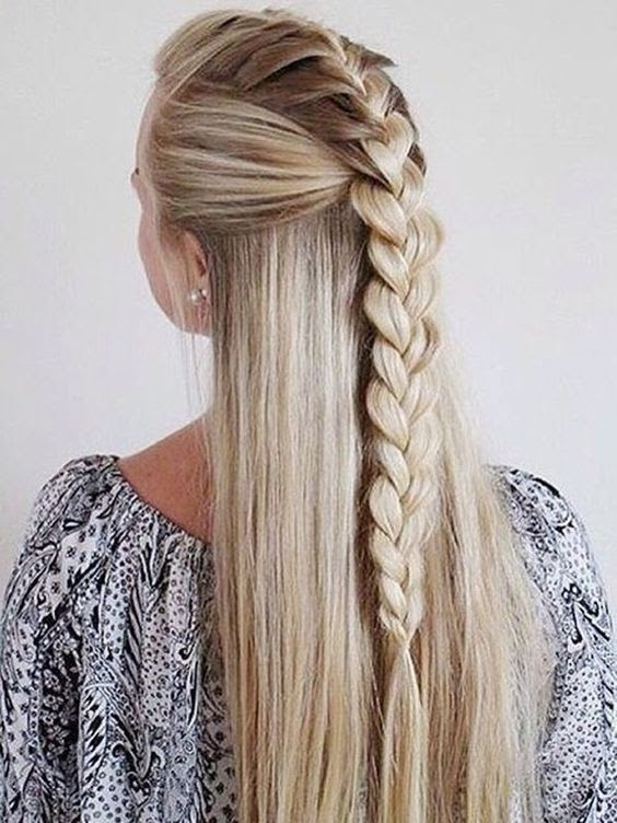 New Year's Cool Hairstyles for Teenage Girls - Page 10 of 32