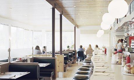 Phoenicia Diner, Phoenicia