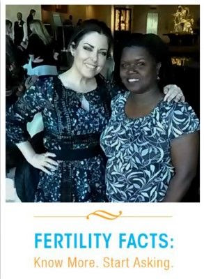 Talking Infertility Myths with Bobbie Thomas