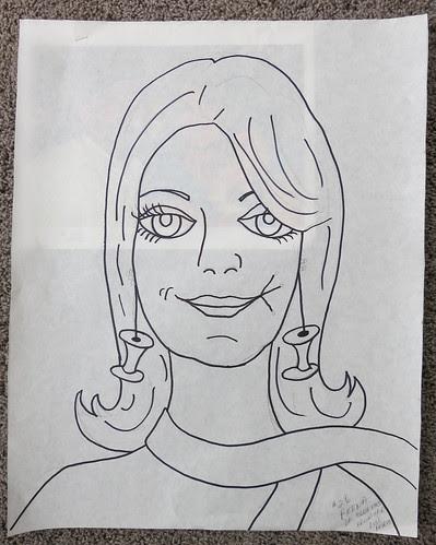 Lady #26