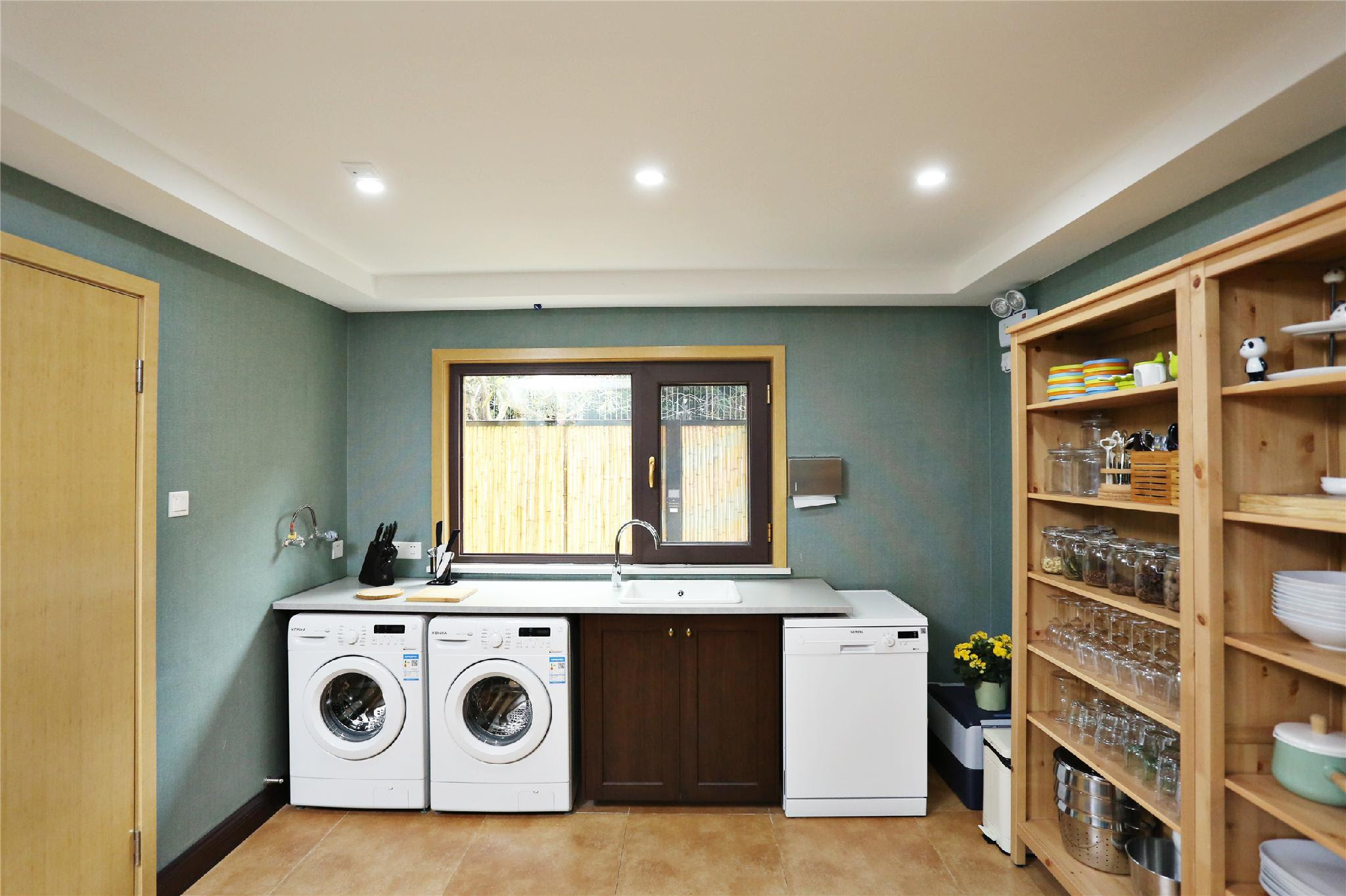 Review Family Time 2 Bedroom Studio I with Floor Heating