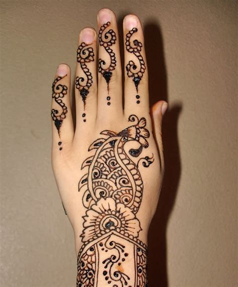 Mehndi Designs 99: bridal mehndi designs for hands
