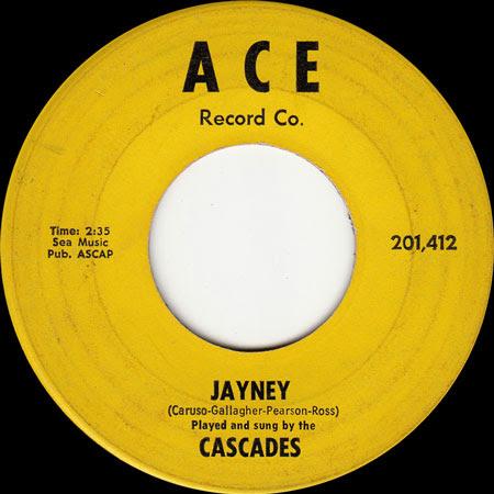 Bildergebnis für cascades jayney