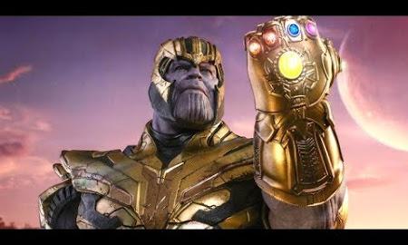Thanos - Mr. Giang