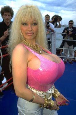 Französische pornodarstellerin
