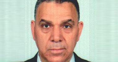 المهندس رجب عبد الكريم مهران