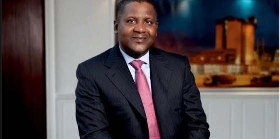 Dangote Receives Land For $150 Million Solar Power Project In Kano