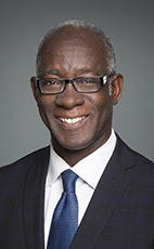 Photo - Emmanuel Dubourg - Click to open the Member of Parliament profile