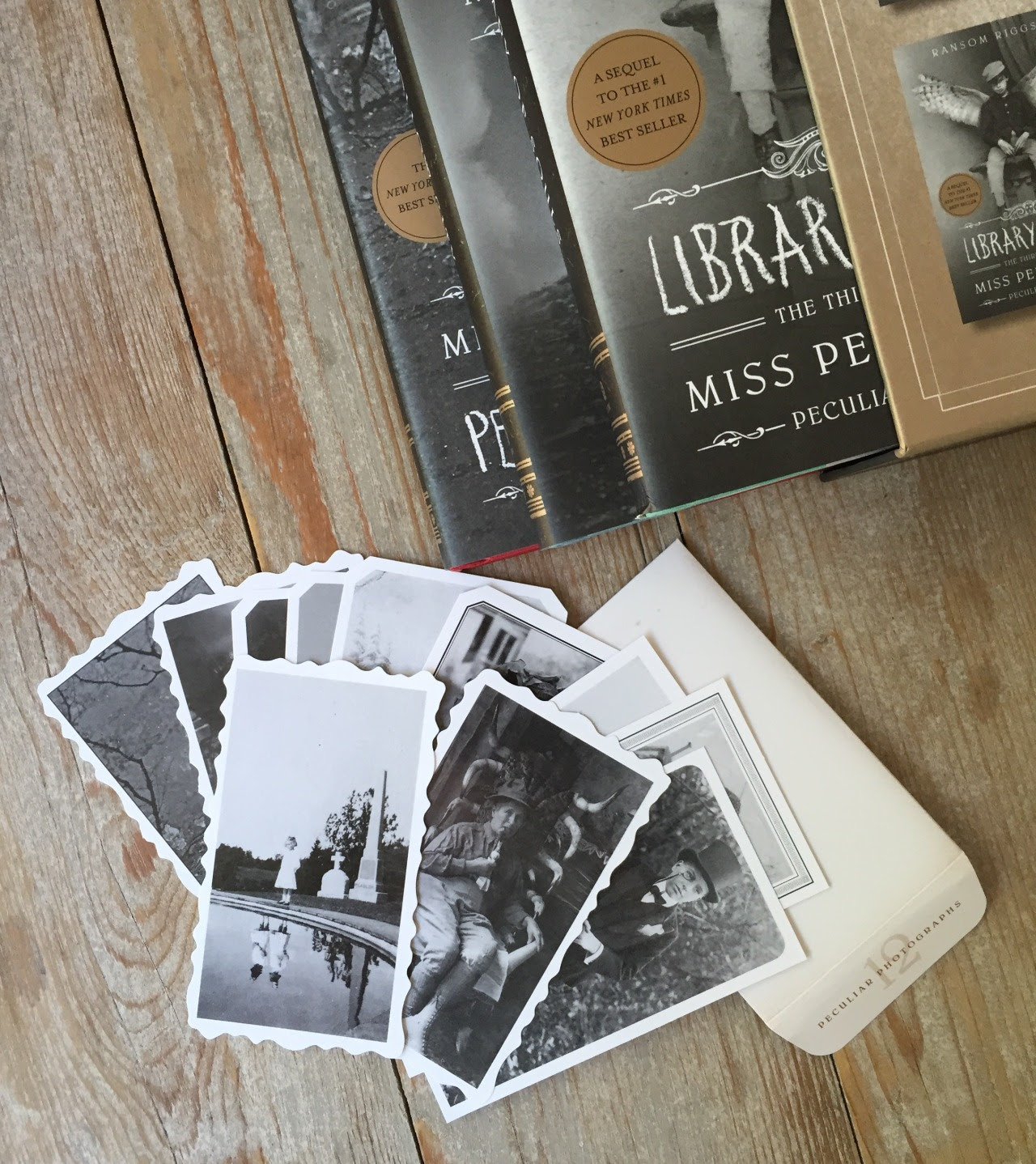Резултат с изображение за mrs peregrine's home for peculiar children tumblr