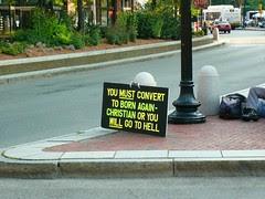 sign tactics