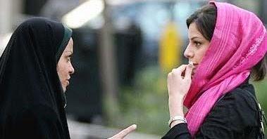 Twenty bizarre bans on Iranian women by misogynist mullahs' regime ruling Iran