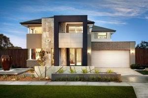 43 rumah minimalis 1 lantai tanpa genteng inspirasi baru!