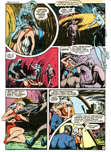Planet Comics 49 - Mysta (July 1947) 06