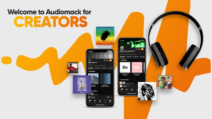 How To Get Verified On Audiomack?