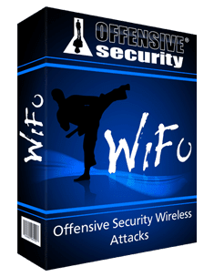 Offensive Security Wireless Attacks