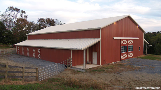 plans for Sheds: Looking for Pole barn kit louisiana