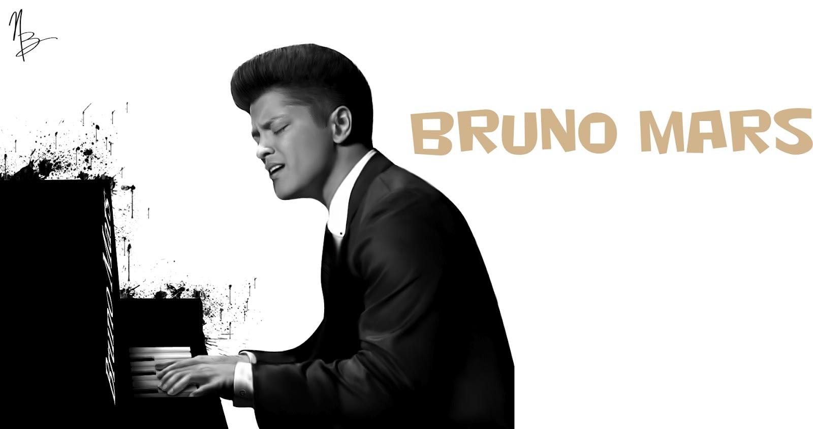 Brunomars \u521b\u4f5cchunky Bruno Mars_\u706b\u661f
