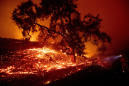 Thousands ordered to leave as Northern California fire rages