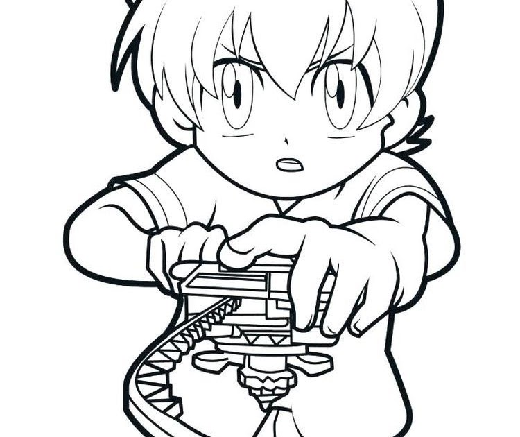 beyblade burst turbo characters coloring pages  dejanato