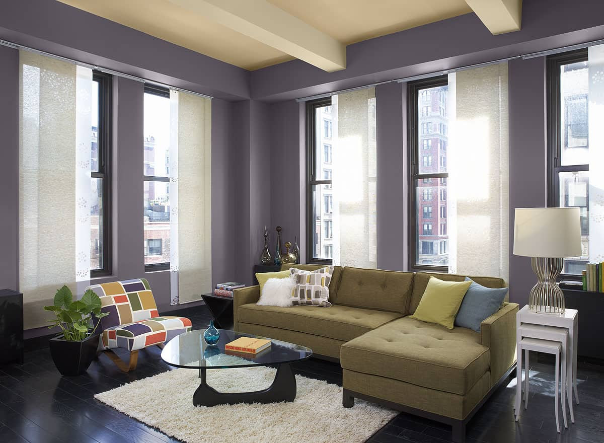 Living Room Paint Ideas with the Proper Color - Decoration ...