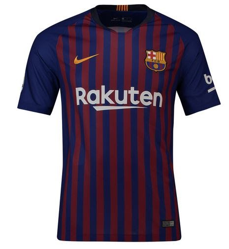 02debf88c FC Barca Store - Official Barca Jersey starting from  29