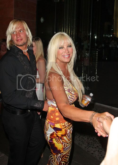dog the bounty hunters ex wife insured by laura