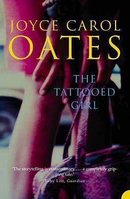 La ragazza Tattooed