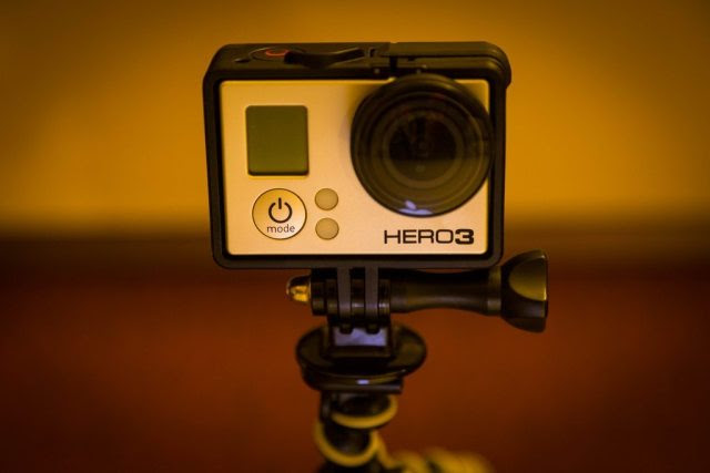 What the Deal Is With Corporate Video Production and GoPro