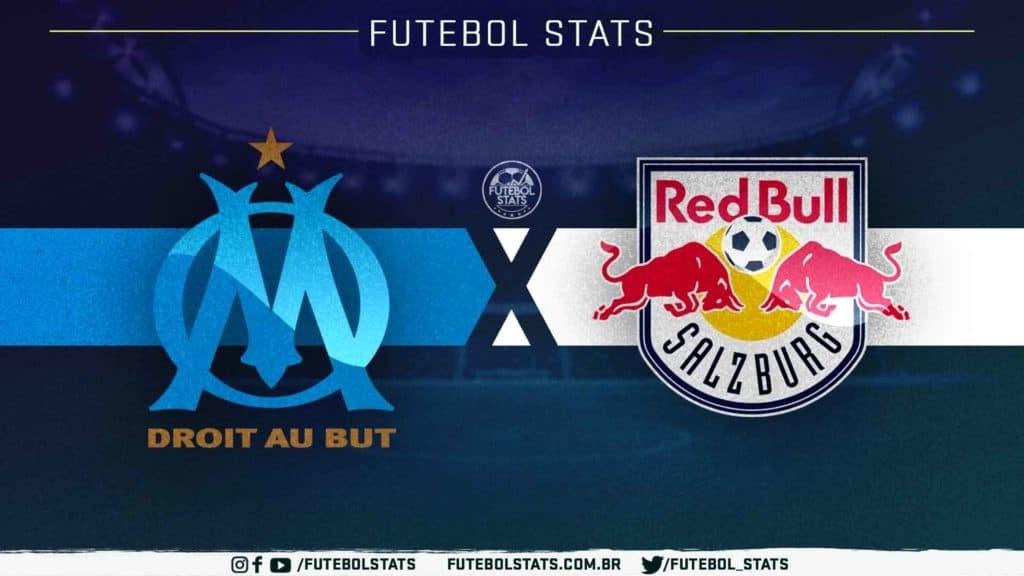 386c83aba0001 AO VIVO – Olympique de Marselha x RB Salzburg em tempo real - GEsporte News