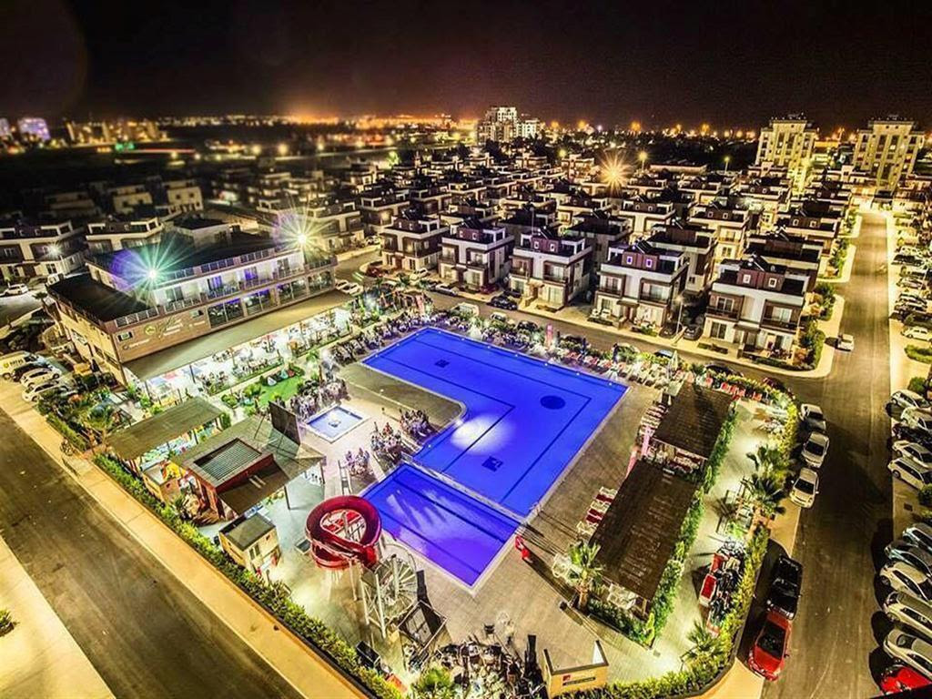 One bedroom flat Close to Long Beach Cyprus Reviews