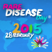 Rare Diseases Day 2015