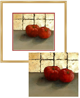 Red Tomatoes-Nancy Van Blaricom