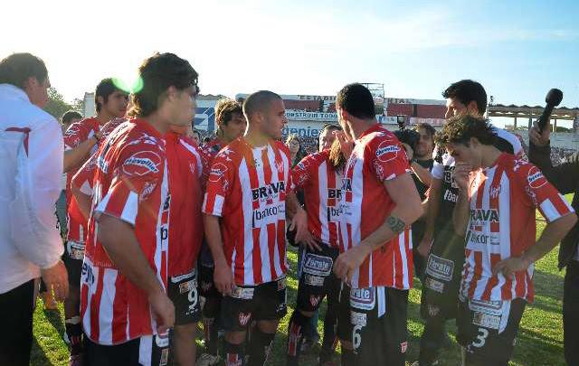 Instituto-San Lorenzo jugarán el jueves a las 17.10 con el arbitraje de Néstor Pitana