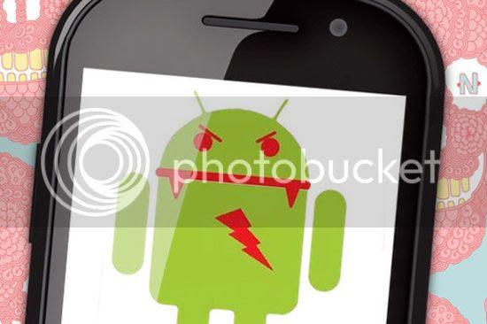 FBI cảnh báo và hướng dẫn người dùng Android về Malware