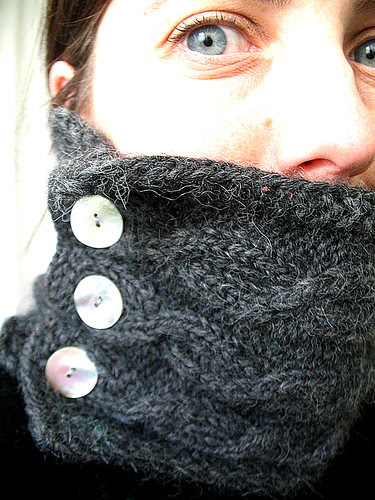 cabledcowl
