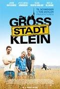Grossstadtklein Filmplakat