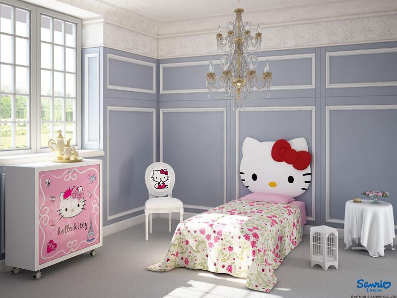 Girls' Bedroom Decoration Ideas anf 2013 Tips