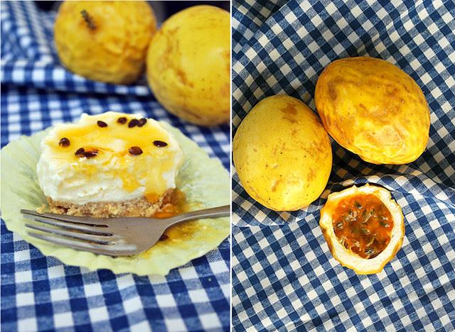 cheesecake chinola maracuyá passion fruit 00