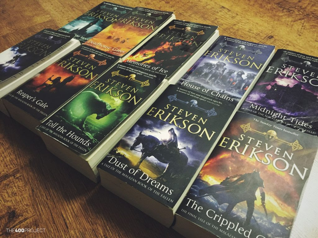 Why You Should Read The Malazan Book Of The Fallen Or Not Part